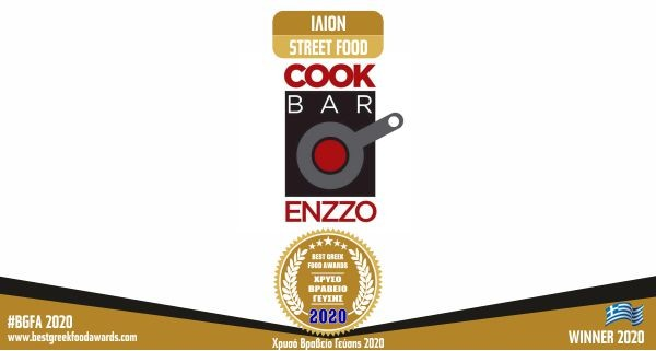 ENZZO COOK BAR