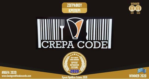 CREPA CODE