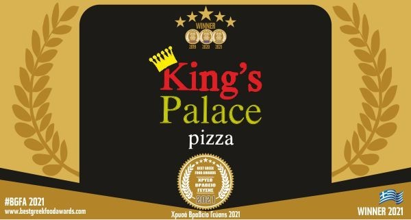 KING'S PALACE PIZZA